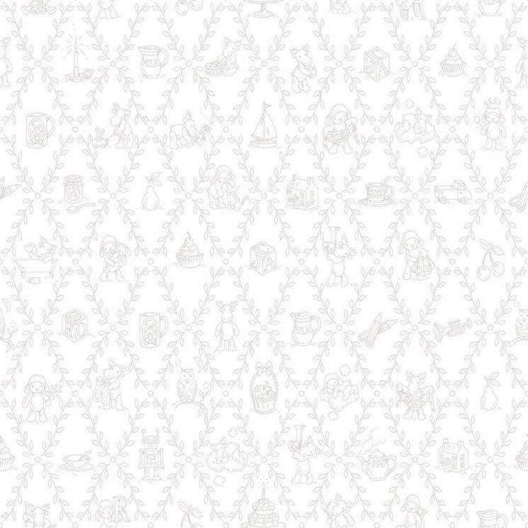 Grandeco — Jack 'n Rose — арт. LL-01-03-2