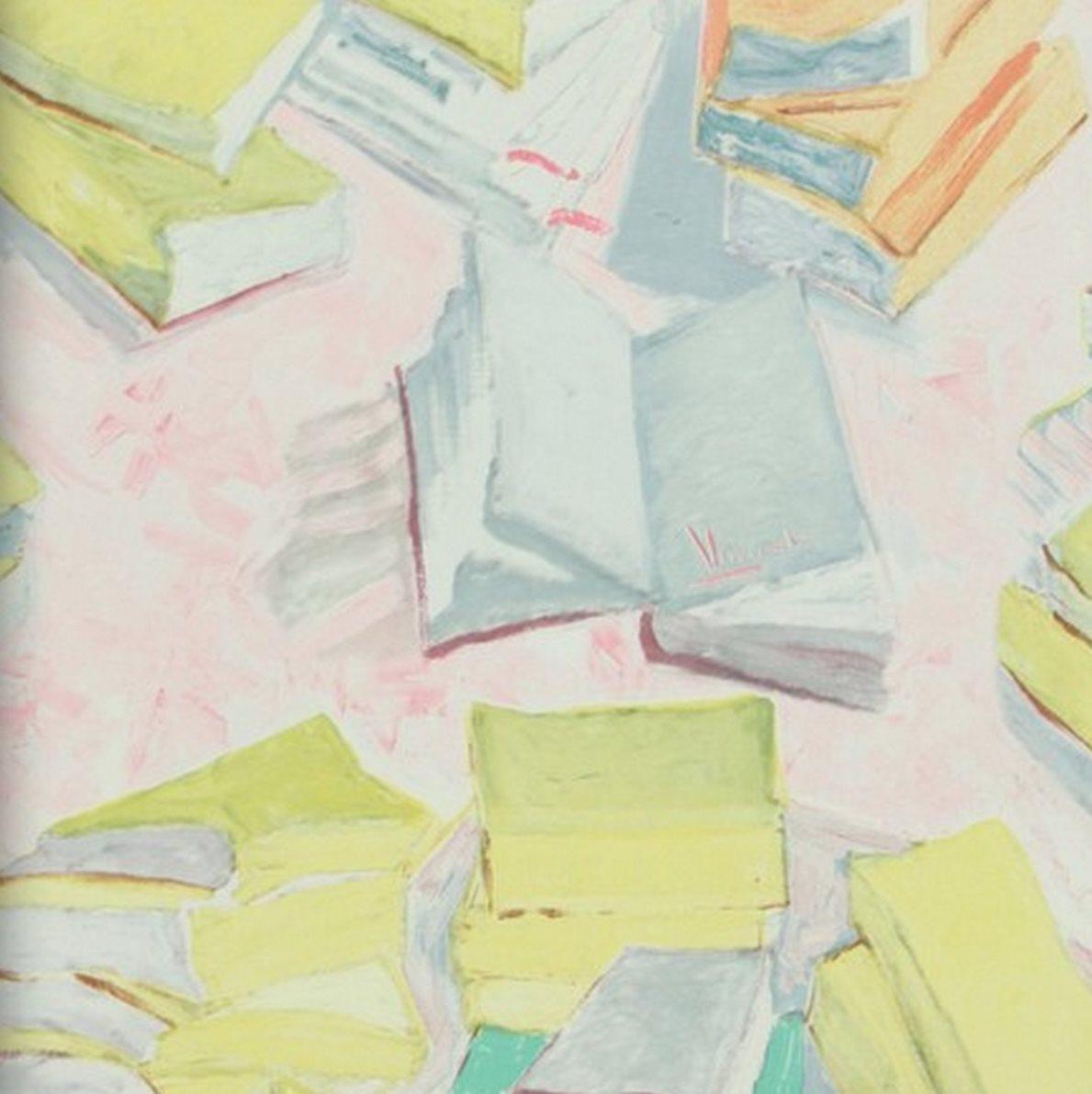BN International — Van Gogh — арт. 17190