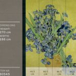BN International — Van Gogh — арт. 30545