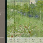 BN International — Van Gogh — арт. 30547